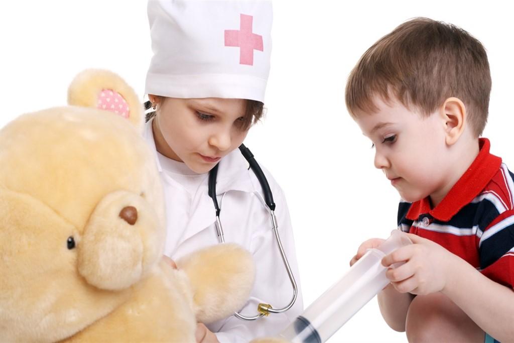 Программа «Амбулаторная МЦ от 1 года до 14 лет»