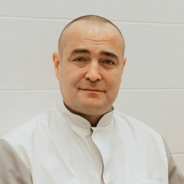 Яременко Алексей Борисович