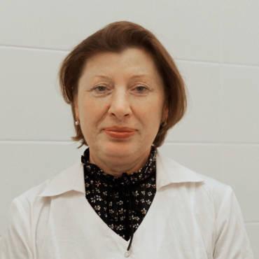 Назаренко Галина Владимировна