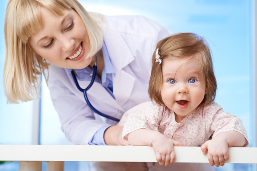 Программа «Мой доверенный доктор»