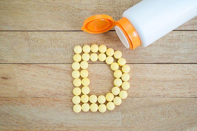Анализ крови на Витамин Д – всего 1600 руб.