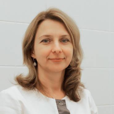Комарова Наталья Александровна