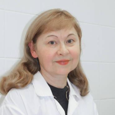 Степанова Светлана Васильевна