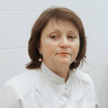 Булынцева Татьяна Ивановна