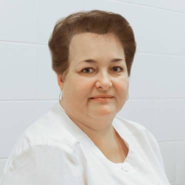 Смирнова Янина Александровна