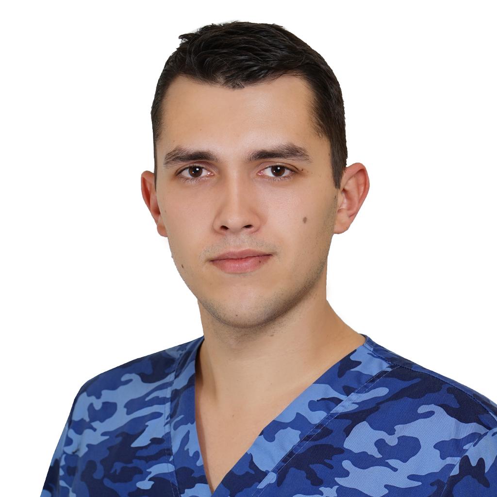 Козырев Алексей Андреевич