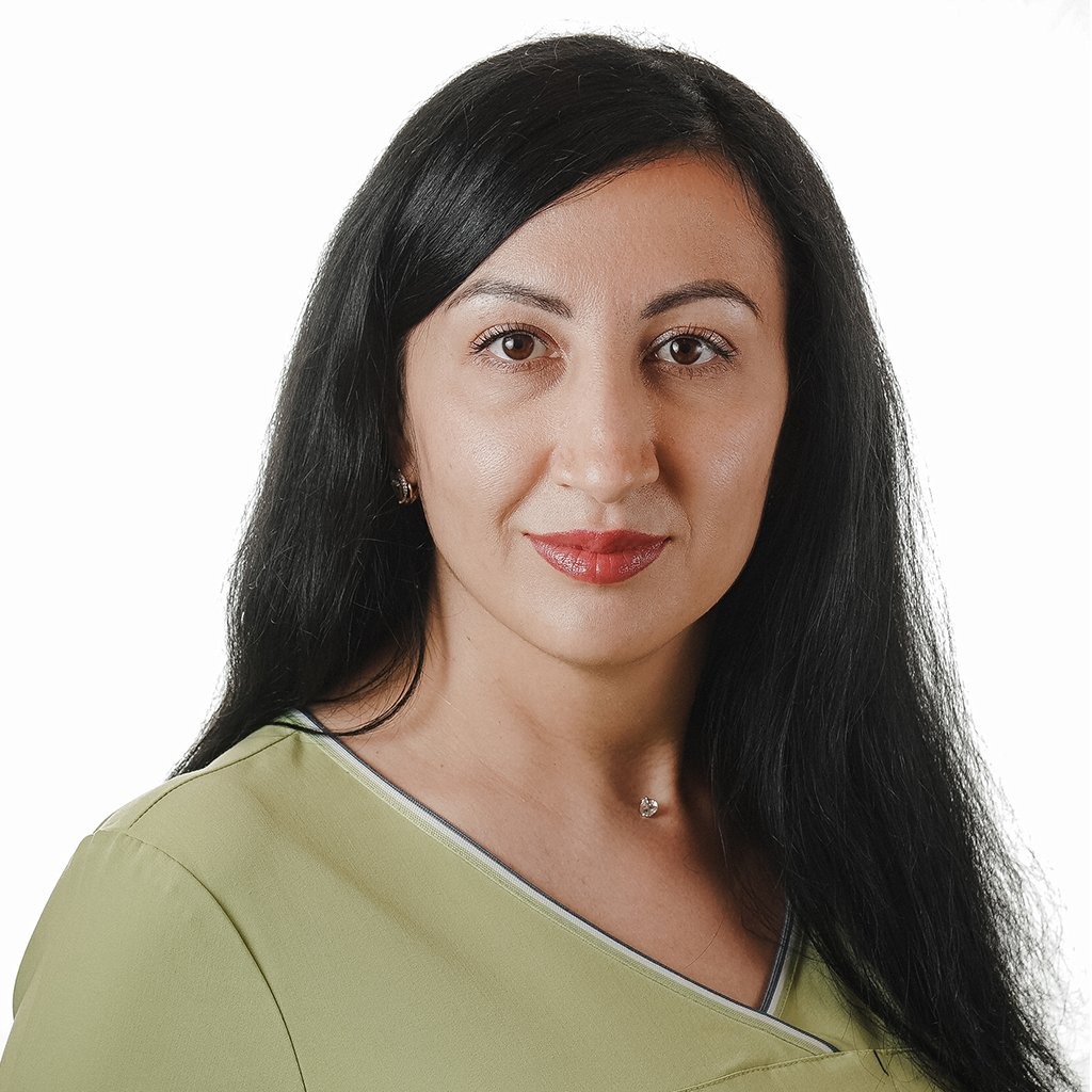 Алексеенко Татьяна Викторовна