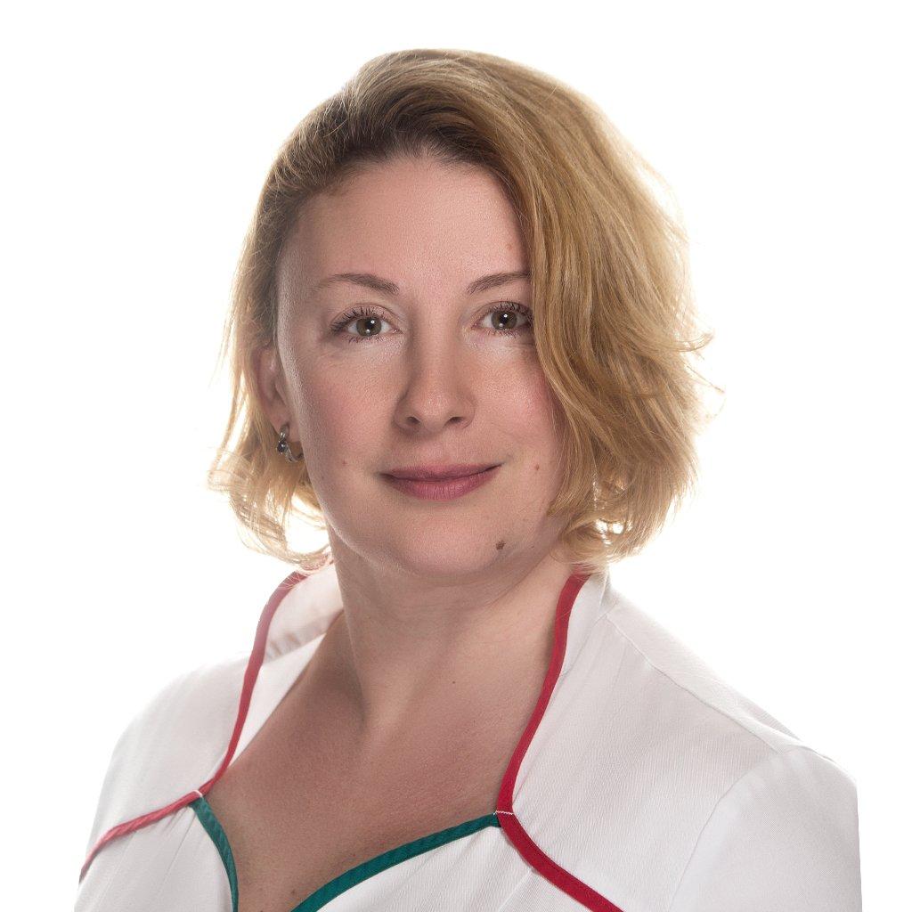 Межова Анастасия Александровна