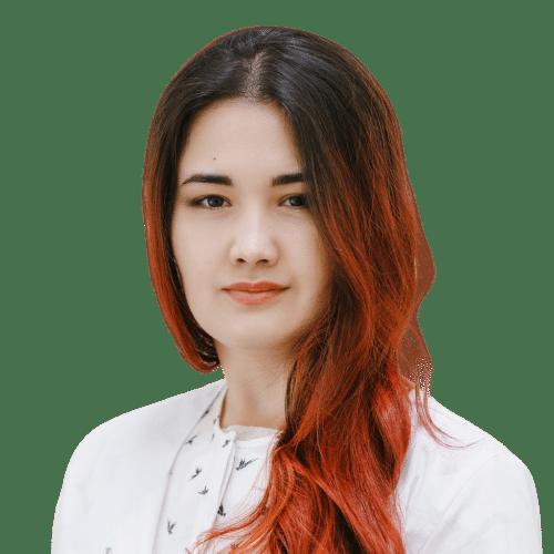 Тайрова Алтын Камылджановна