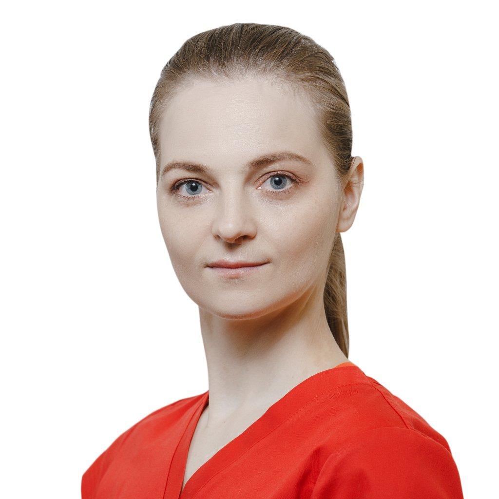 Аникина Джульетта Александровна