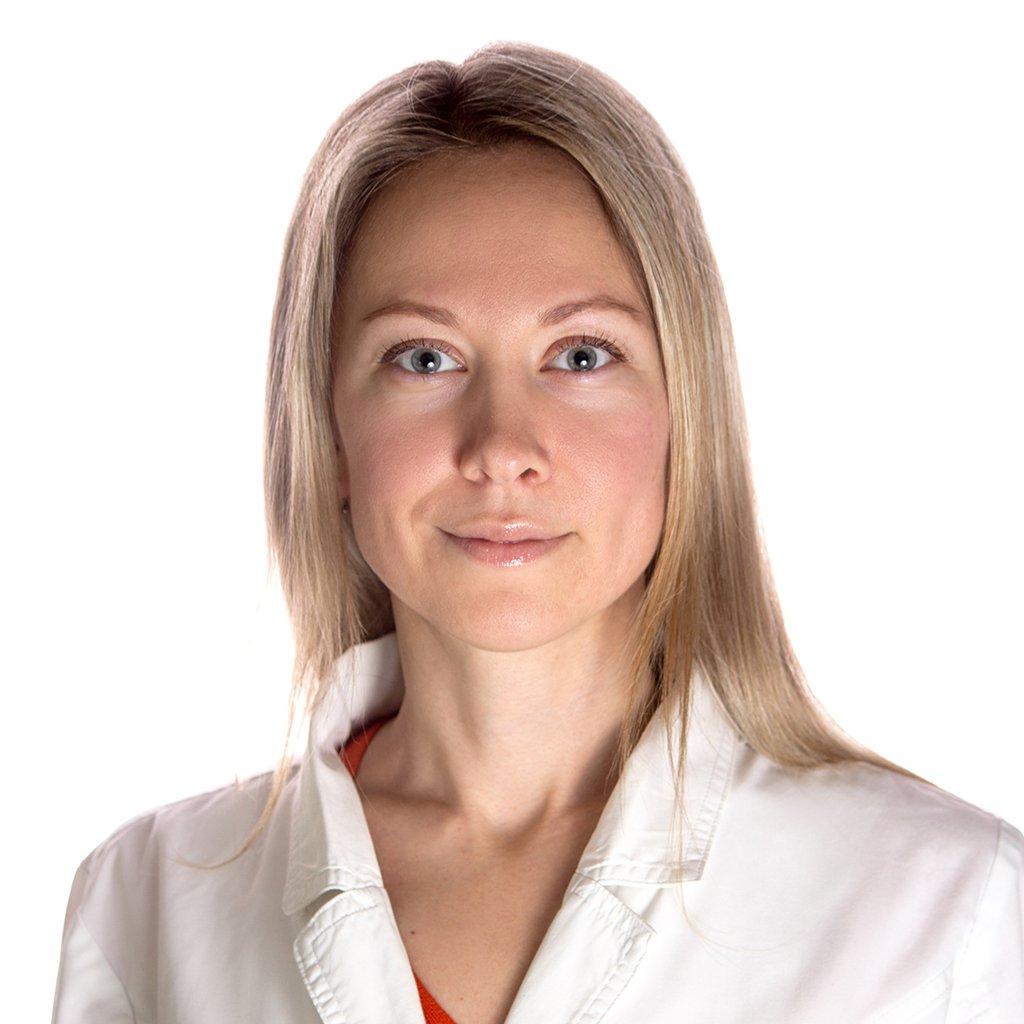 Курилова Екатерина Алексеевна
