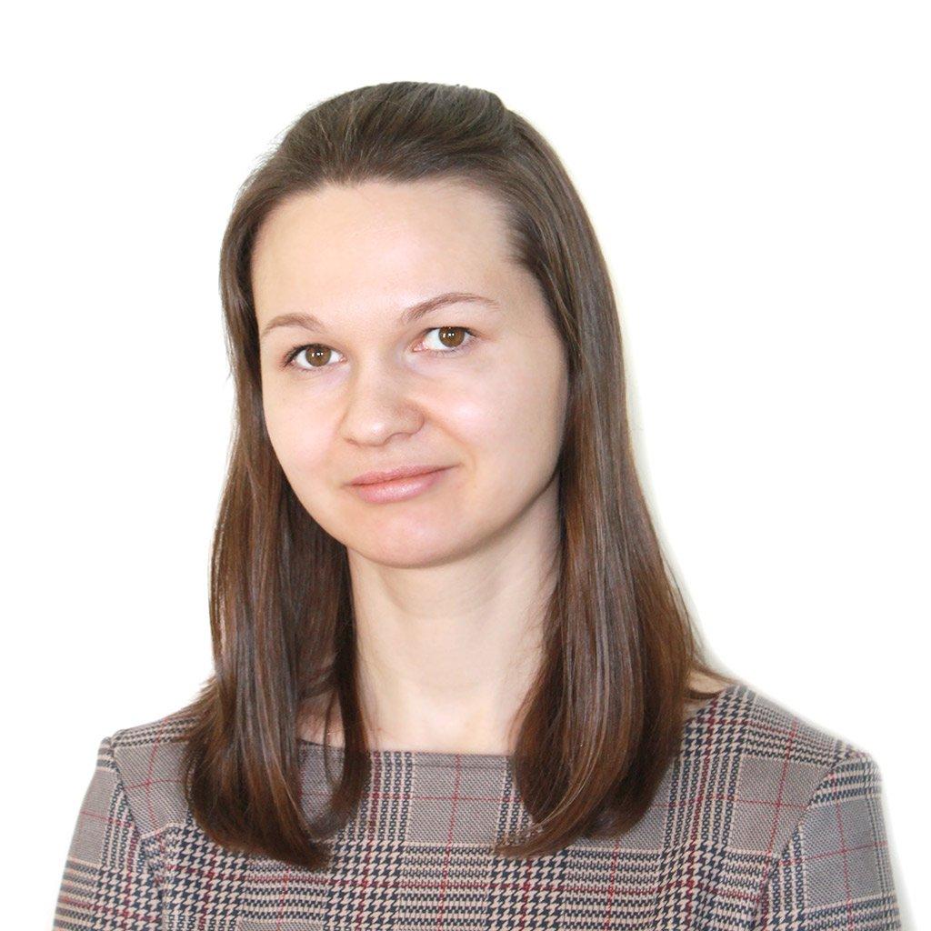 Костина Анна Витальевна