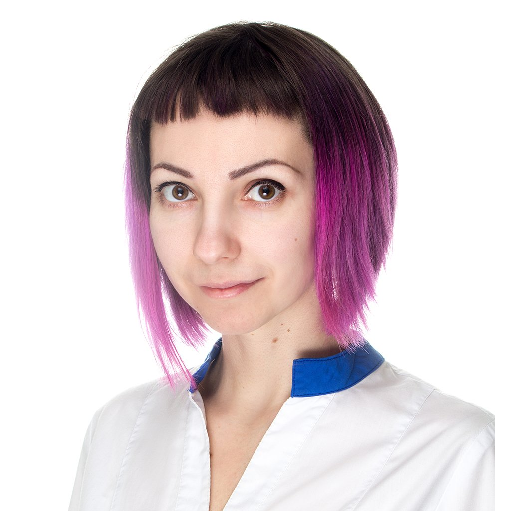 Нечаева Светлана Евгеньевна