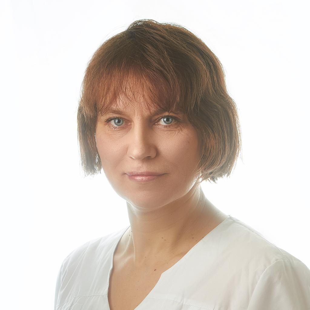 Васильева Елена Владимировна