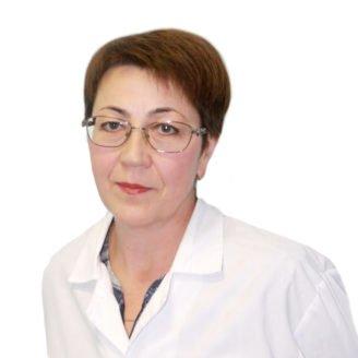Сосулина Елена Анатольевна