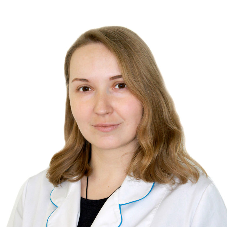 Калиновская Лариса Михайловна