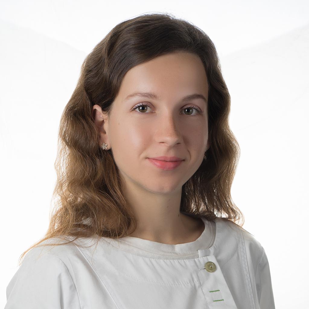 Бузюк Татьяна Вячеславовна