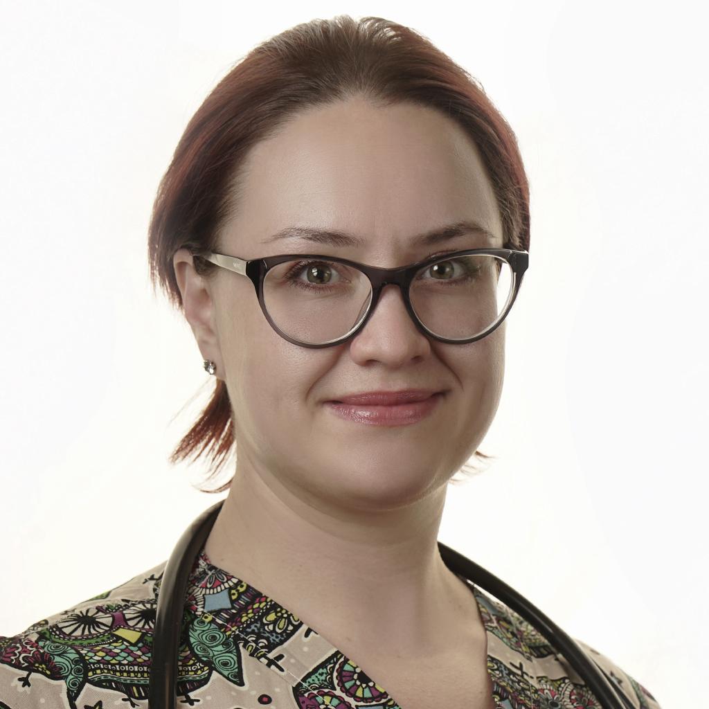Куликова Кристина Александровна