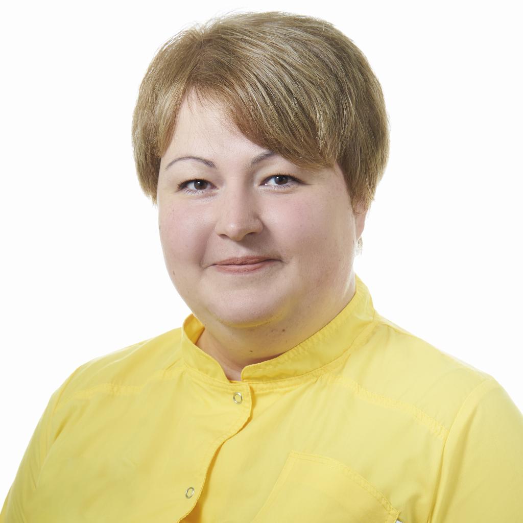 Асотова Алла Валерьевна