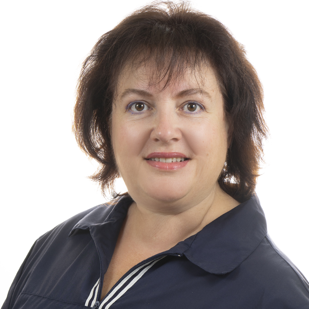 Данилова Ольга Львовна