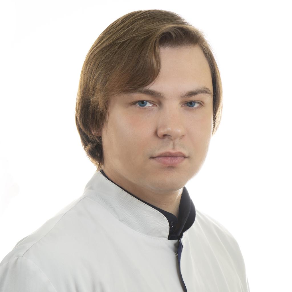 Рассказов Иван Сергеевич