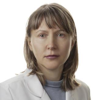 Лучинкина Наталия Владимировна