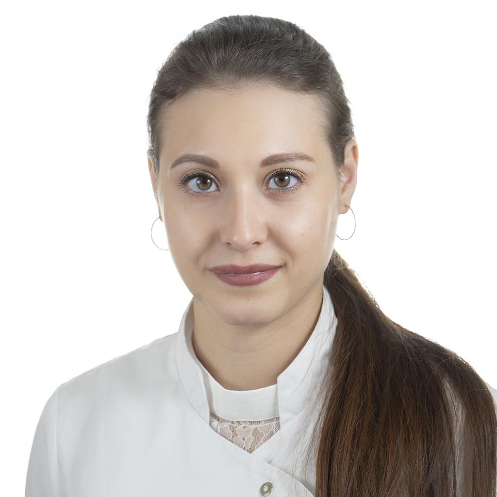 Бочарова Татьяна Вадимовна