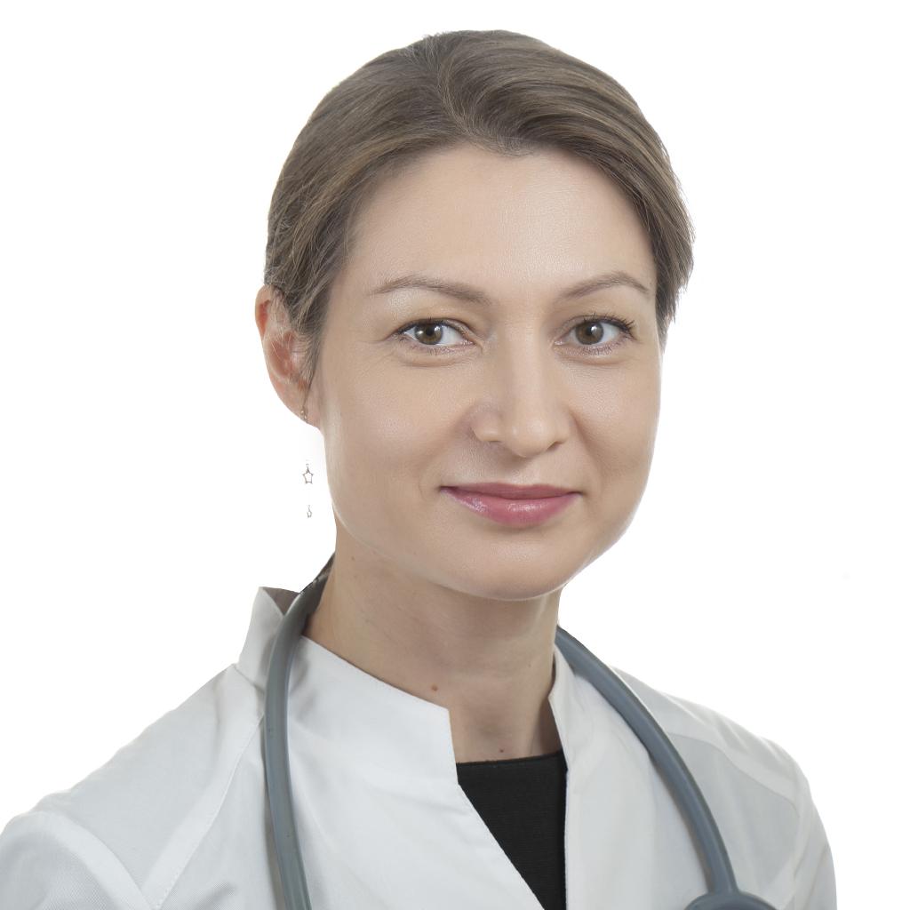Шейх Юлия Андреевна