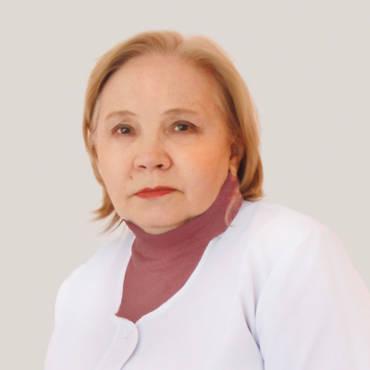 Лупанова Галина Михайловна