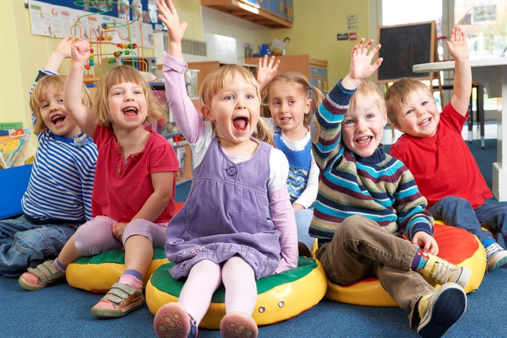 Медосмотр к детскому саду
