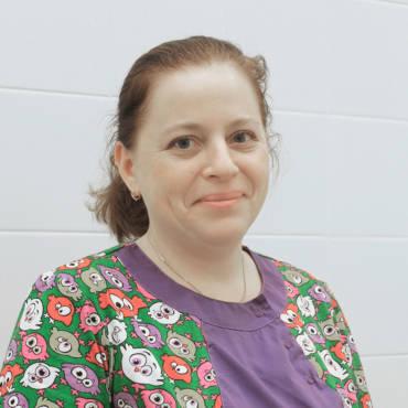 Воловинская Наталья Валерьевна