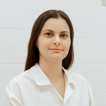 Багриновцева Екатерина Юрьевна