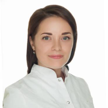 Баркова Екатерина Борисовна