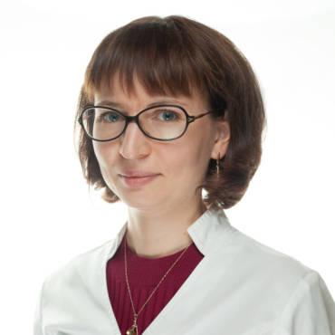 Буч Анна Валентиновна