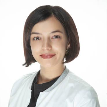Капустина Яна Александровна