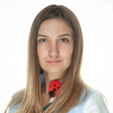 Мешкорудникова Анна Сергеевна