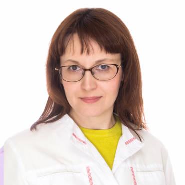 Мишакина Наталья Олеговна