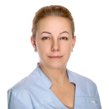 Степанцова Светлана Александровна