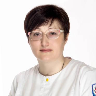 Вахрамеева Татьяна Николаевна