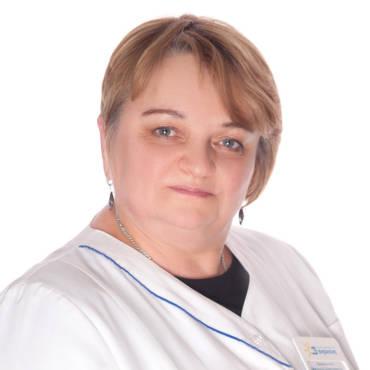 Винникова Наталья Дмитриевна