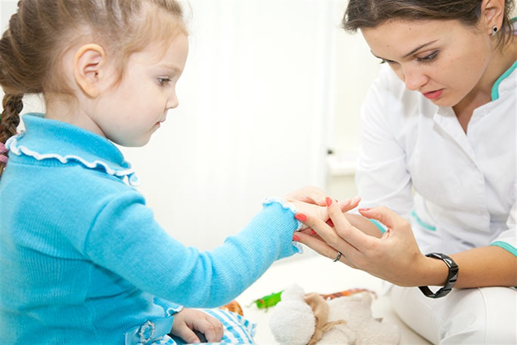 Вызов врача-дерматолога на дом