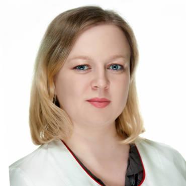 Егорова Екатерина Сергеевна