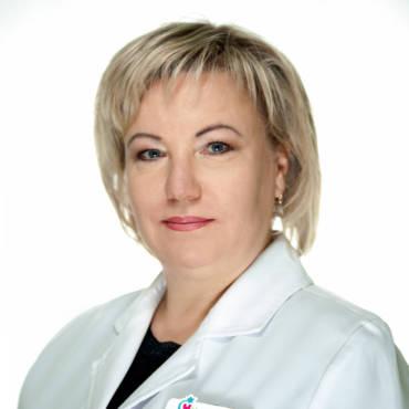 Григорьева Ольга Владимировна