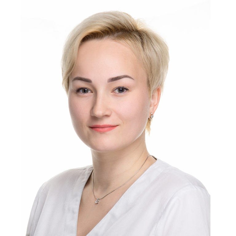 Жданова Яна Сергеевна