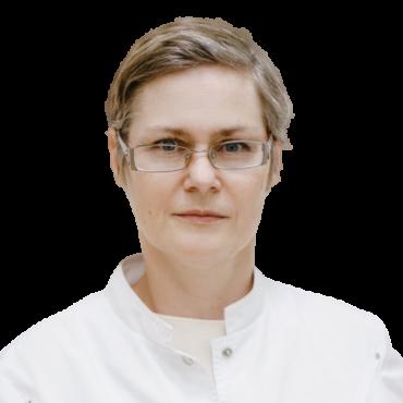 Катикова Надежда Вячеславовна