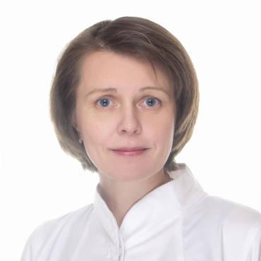 Куклина Татьяна Павловна
