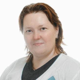 Александрова Наталья Павловна