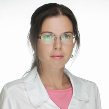 Ермохина Елена Сергеевна