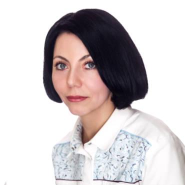 Кашина Марина Владимировна