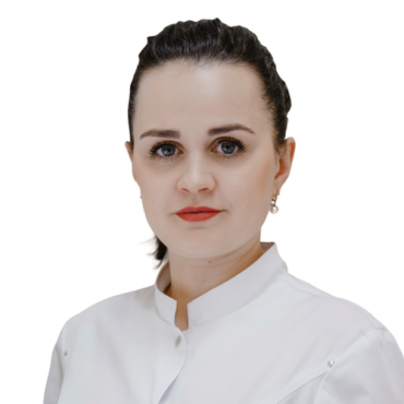 Ортина Марина Николаевна